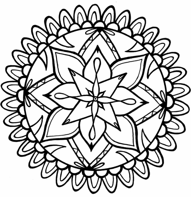 Mandala - die kraftvolle Form, der Seele Ausdruck zu verleihen